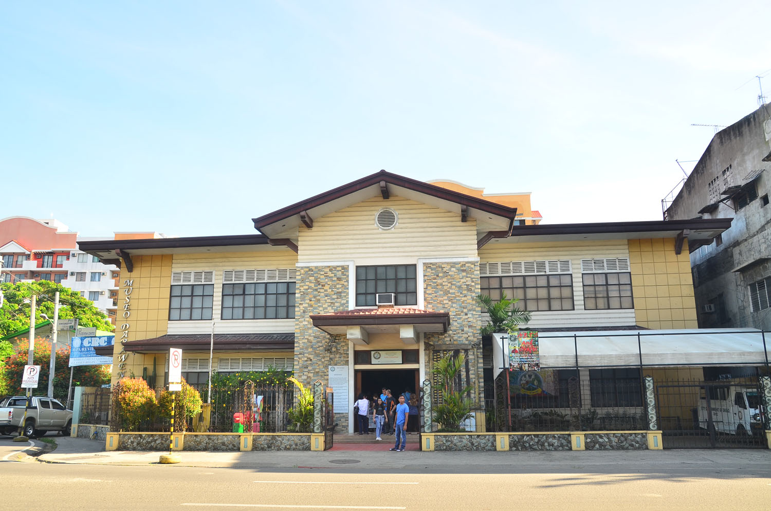 general santos city engineers office The city engineer's office (ceo) is one of the three departments of the government undertaking major infrastructure projects the ceo is mandated to.